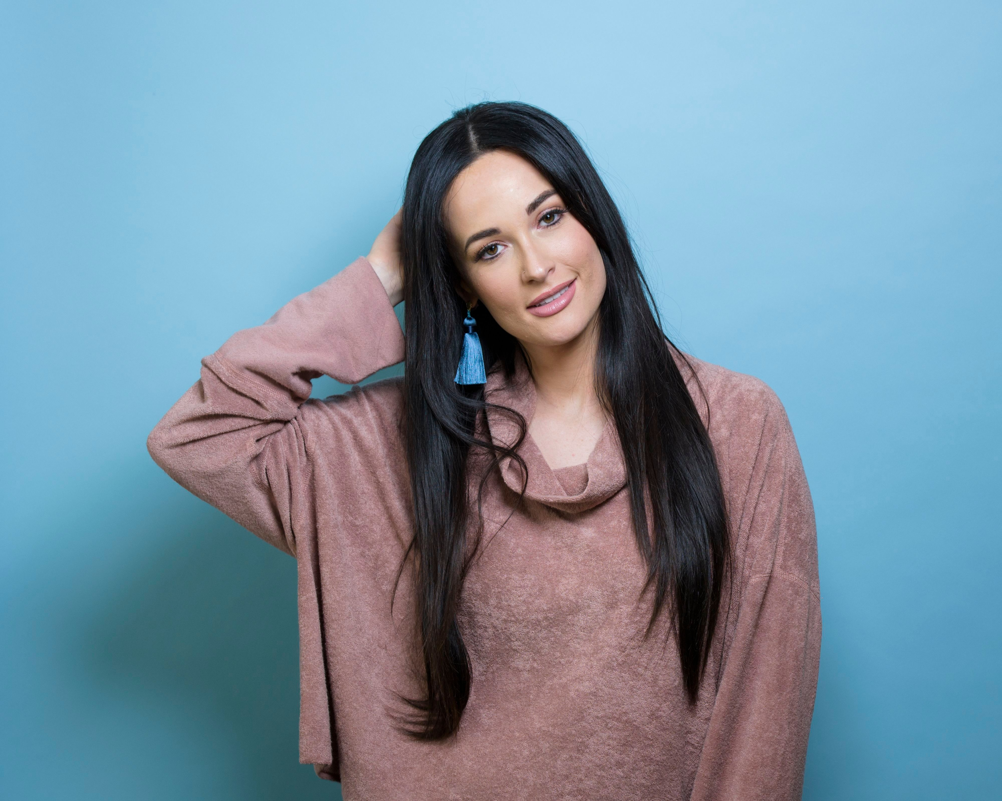 Kacey Musgraves Talks Acid Trips, Touring With Harry Styles