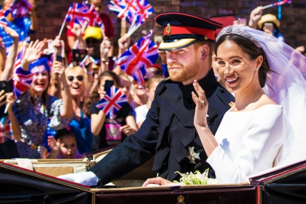 Official Royal Wedding Pictures.Inside The Royal Wedding The Official Album Rolling Stone