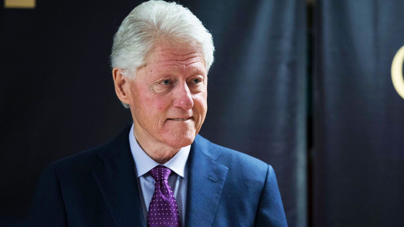 bill clinton on monica lewinsky i came to grips with it rolling
