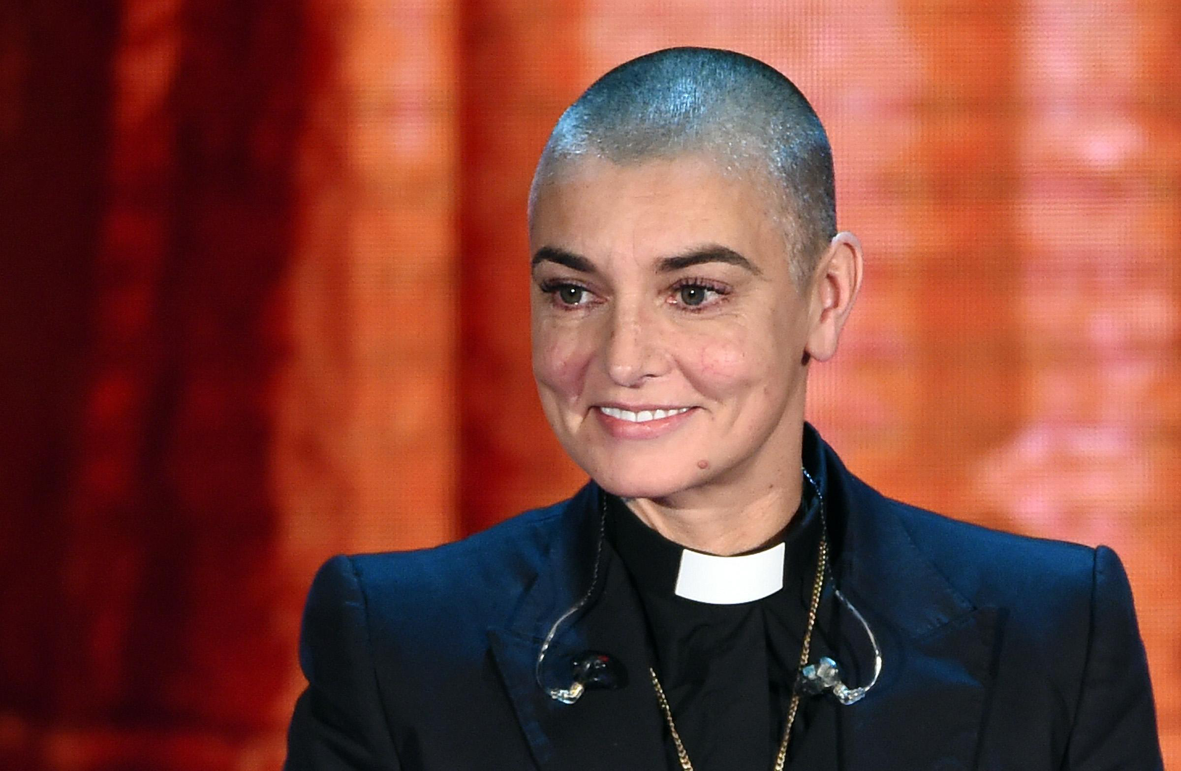 Sinead OConnor Safe After Alluding to Suicide in Video