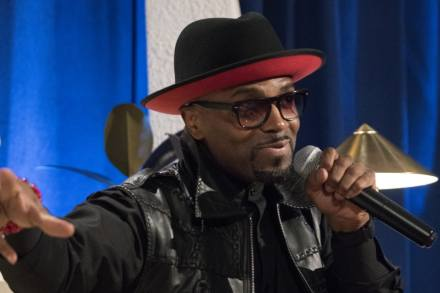Teddy Riley on New Jack Swing, Learning From Michael Jackson