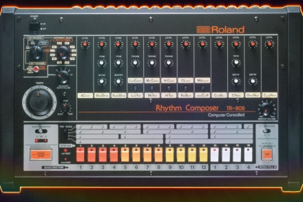 8 Ways the 808 Drum Machine Changed Pop Music – Rolling Stone