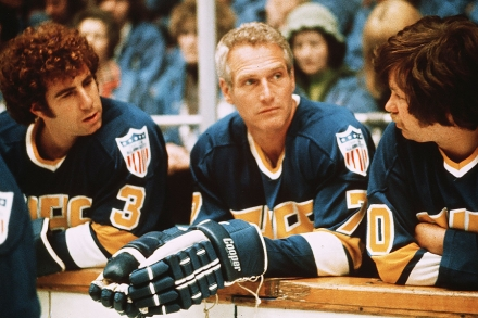 Why 'Slap Shot' Is the Perfect 1970s Sports Movie – Rolling