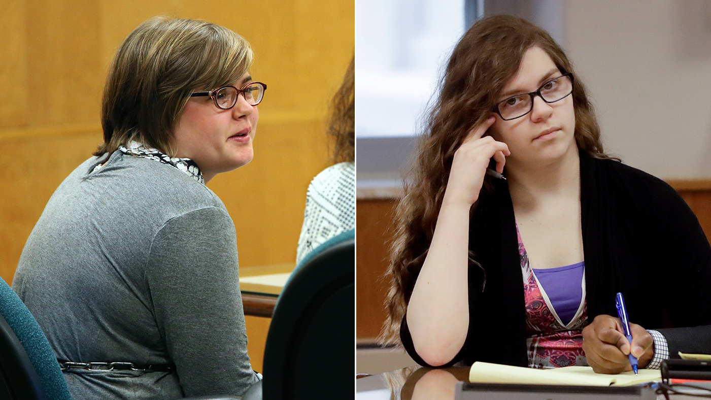 b750d6ad1 Slender Man' Trial: What's Next for Geyser and Weier – Rolling Stone