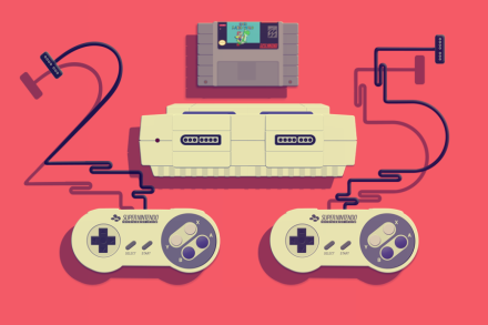 Super Nintendo 25 Year Anniversary: Why SNES Still Matters – Rolling