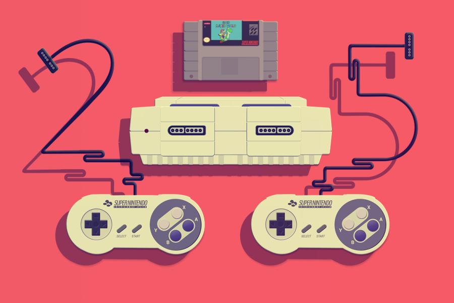 8 of the Weirdest Super Nintendo Games Ever – Rolling Stone