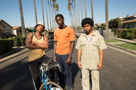 Snowfall': What You Need to Know About FX's Crack-Epidemic