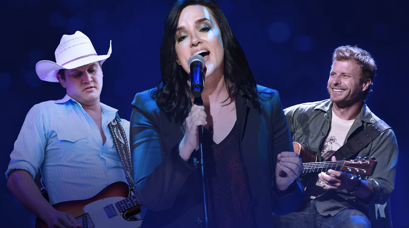 0d7620e9135 25 Best Country Songs of 2016 – Rolling Stone