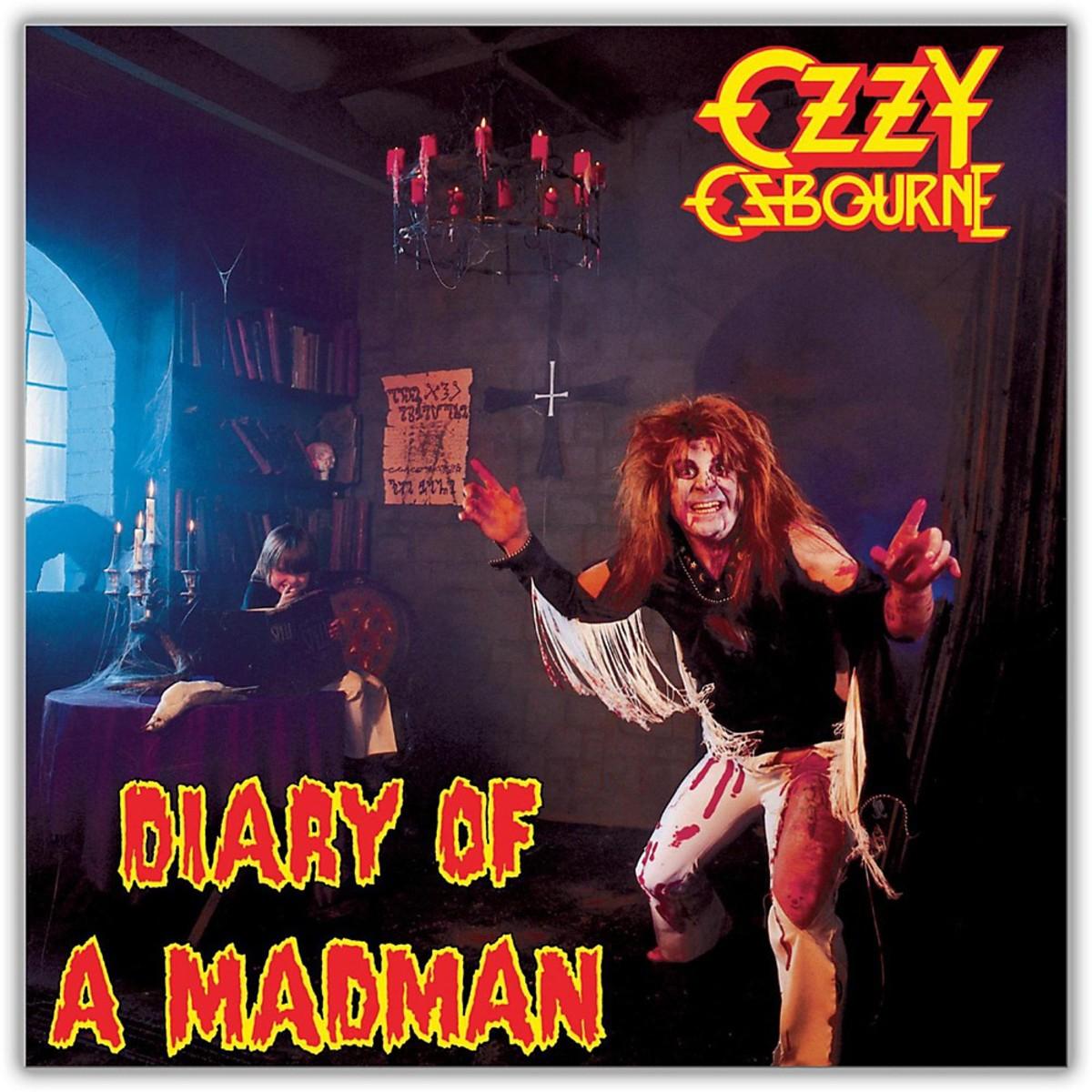 Slayer S Kerry King My 10 Favorite Metal Albums Rolling