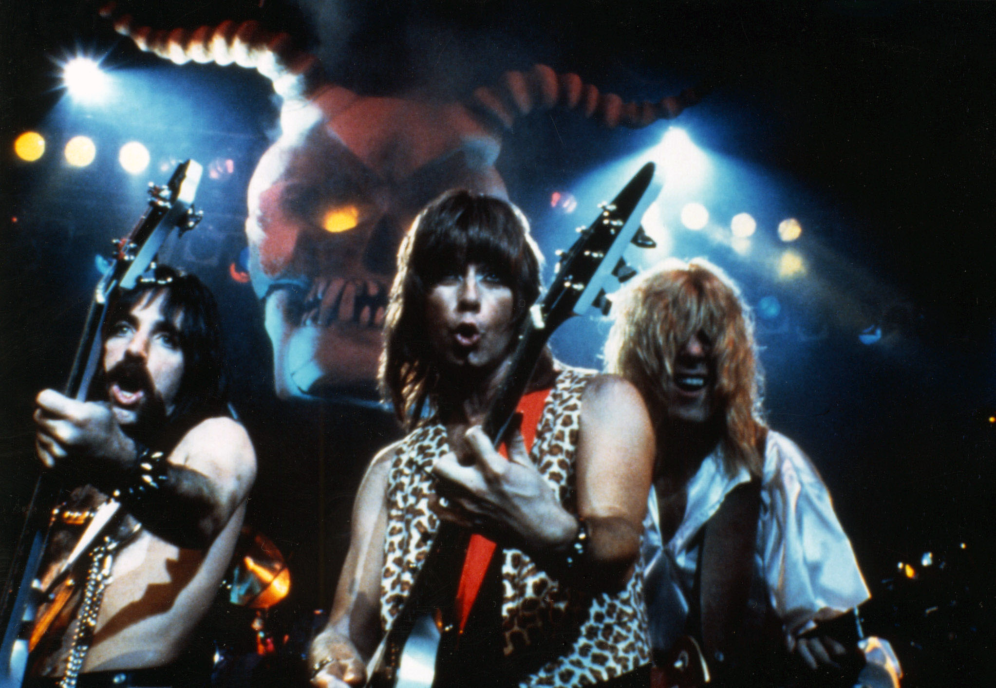 Spinal Tap': Judge Allows $400 Million Lawsuit to Proceed