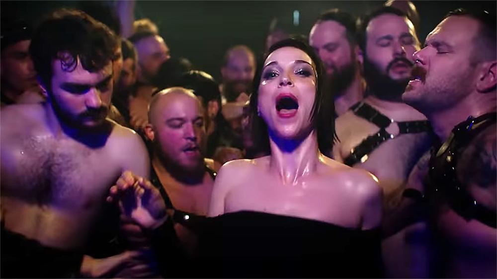 Sexy city chiks porn video