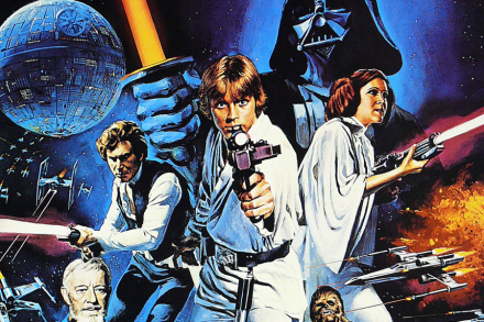 1987 Roleplaying Game Brought 'Star Wars' Back From the Dead
