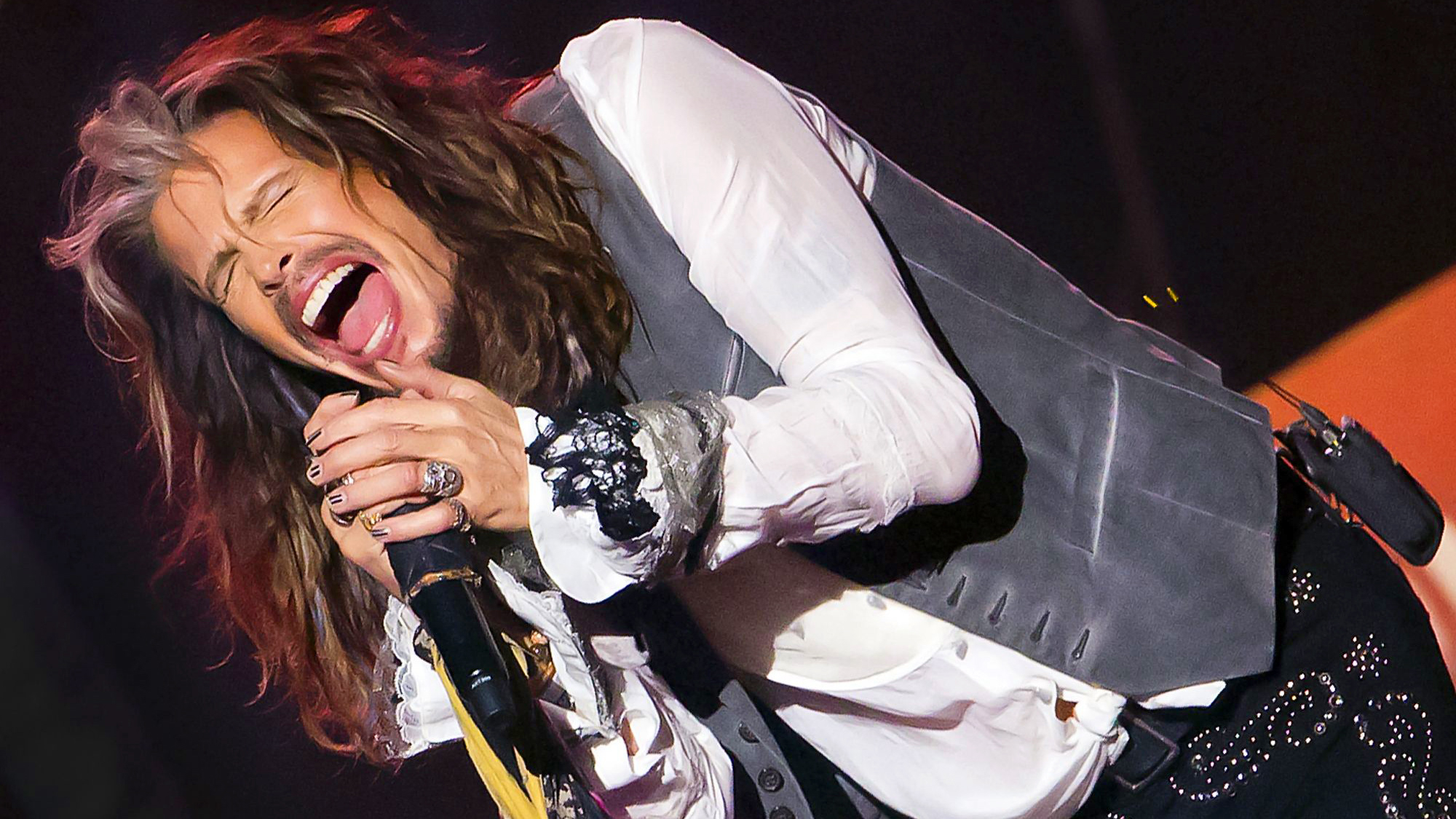 Steven Tyler Nashville Doc 'Out On A Limb': What We