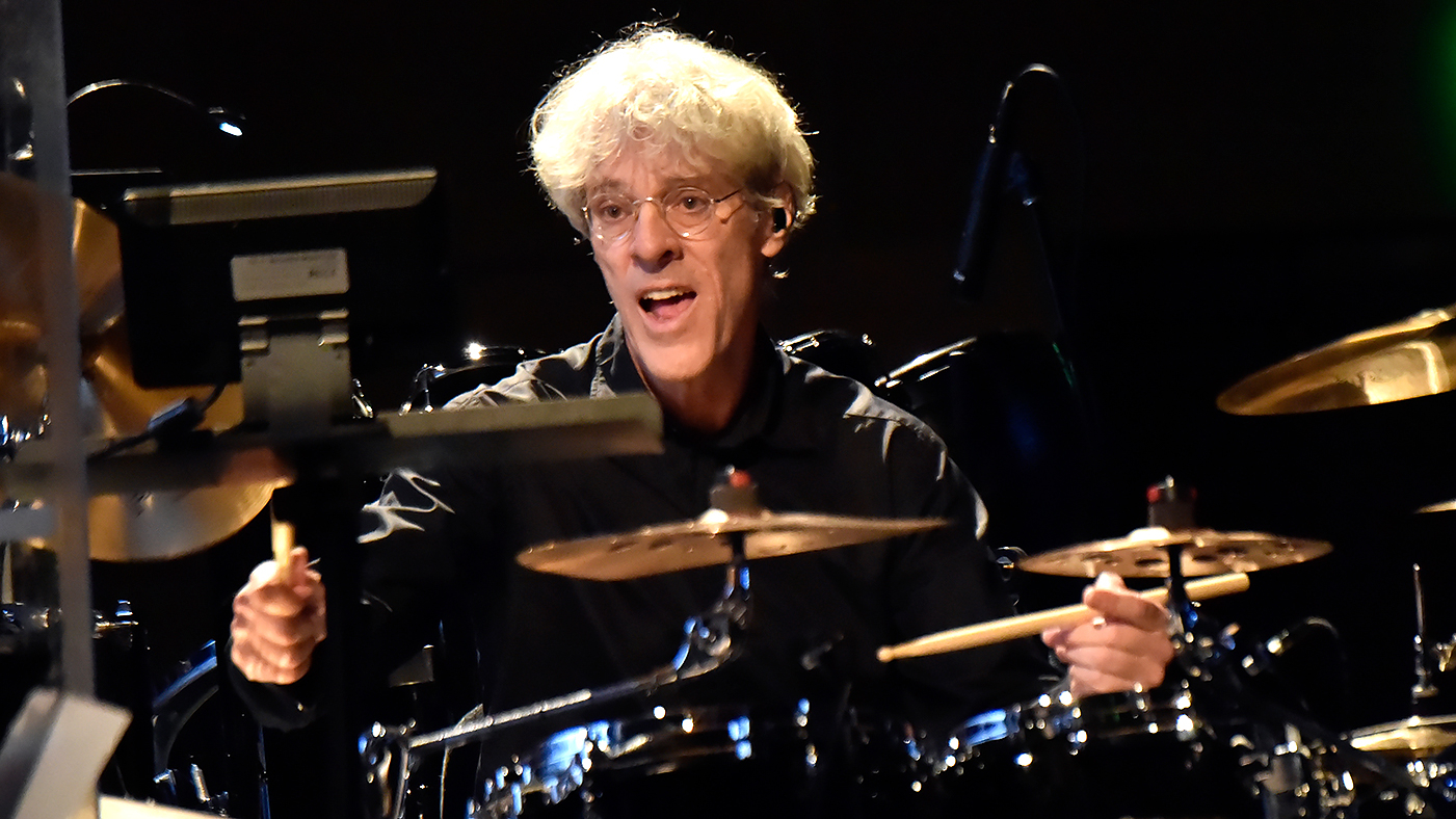 Stewart Copeland on His Favorite Songs About Sin - Rolling Stone