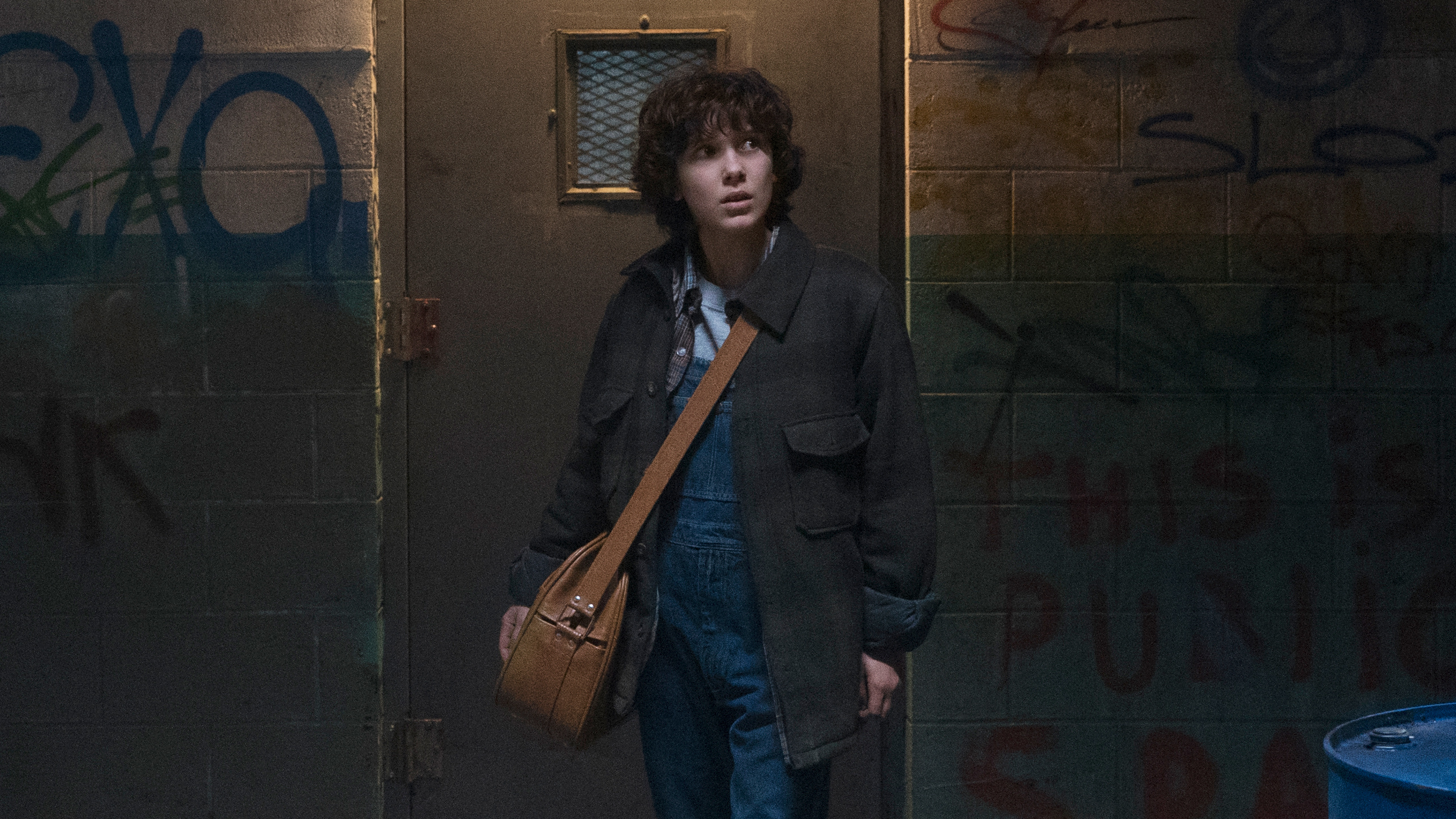 Beyond Stranger Things': 10 Things We Learned From Netflix's