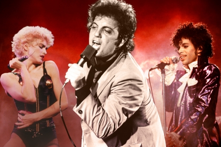 20 Biggest Songs Of The Summer The 1980s Rolling Stone