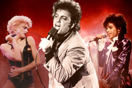 20 Biggest Songs of the Summer: The 1980s – Rolling Stone