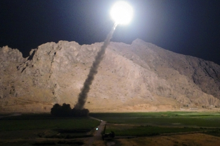 Are We in a Syrian Missile Crisis?