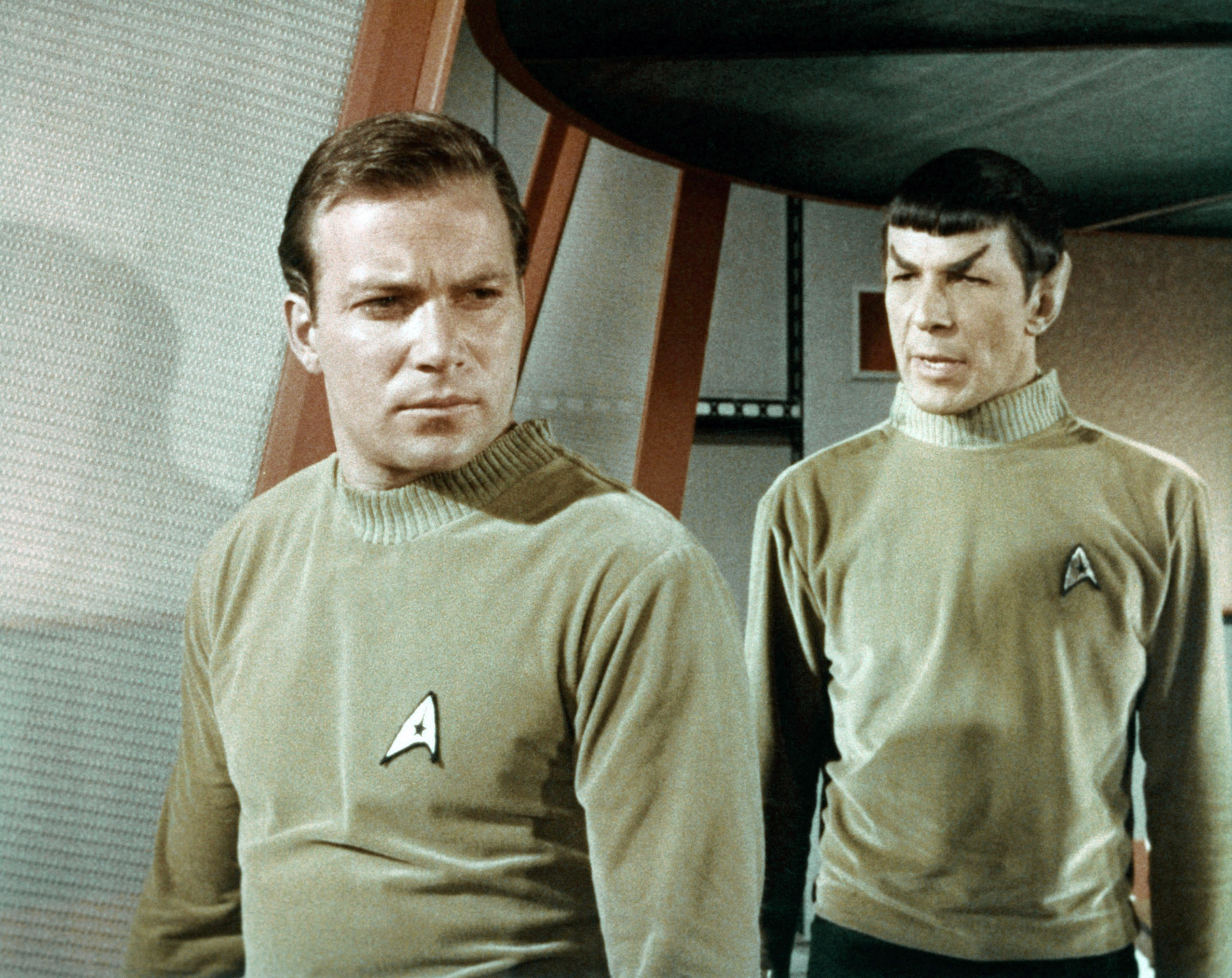 8914981b Star Trek' at 50: How the Sci-Fi TV Show Changed Everything ...