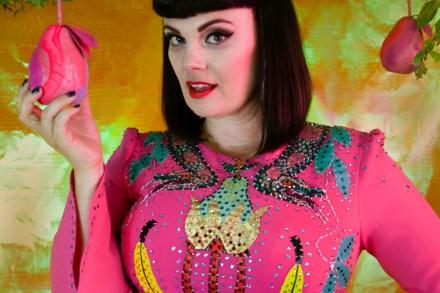 Tami Neilson on New Album 'Sassafrass,' Feminism, Sharon