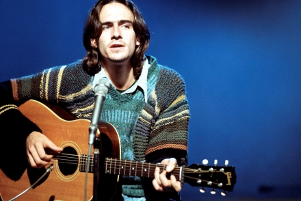 James Taylor: My Life in 15 Songs – Rolling Stone