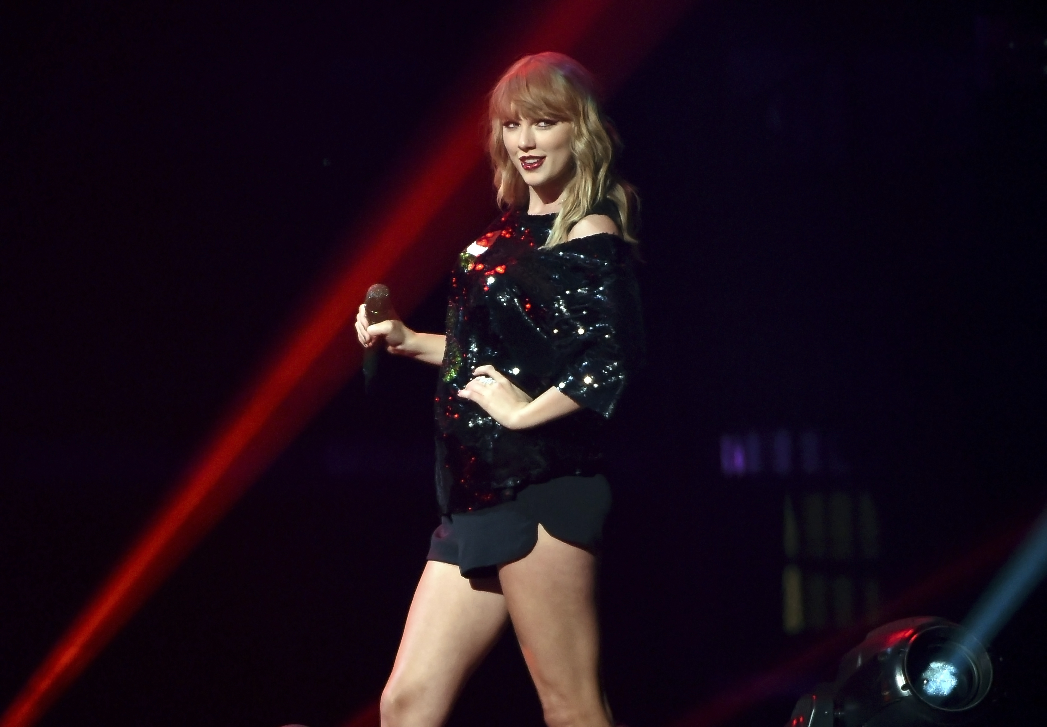 Taylor Swift Ticket Strategy Dynamic Pricing Like Airline Seats Rolling Stone