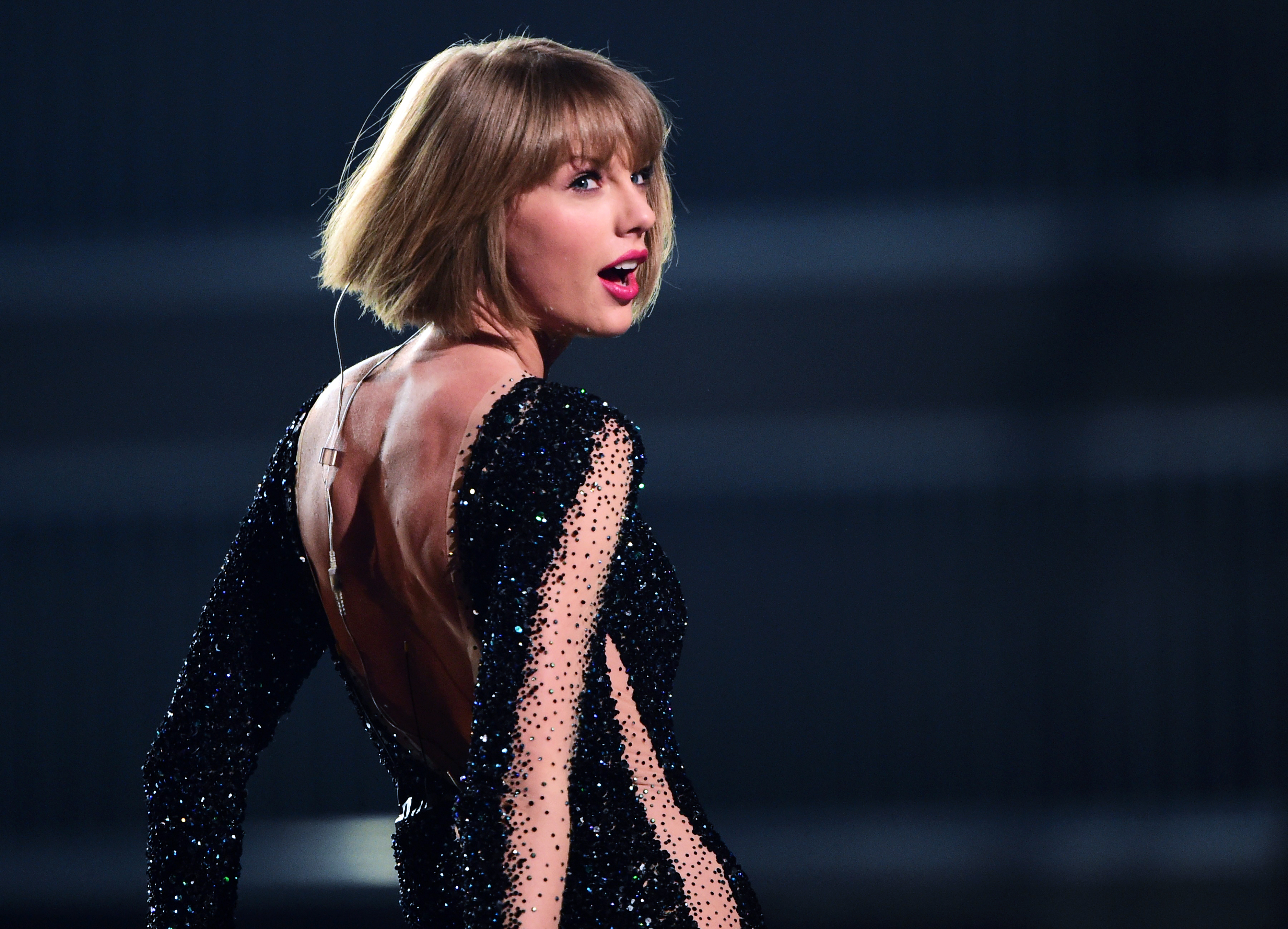 Everything You Need to Know About Taylor Swifts Reputation World Tour forecasting