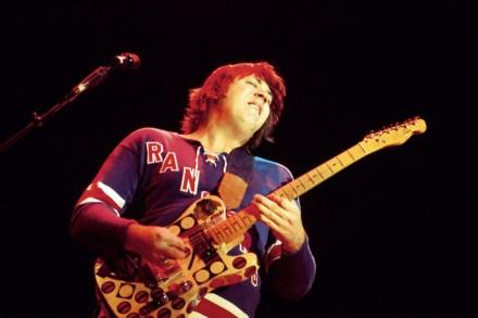 Chicago's Terry Kath: Inside Guitarist's Life, Tragic Death