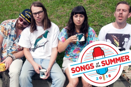 The Beths' 'Happy Unhappy' Is the Song of the Summer