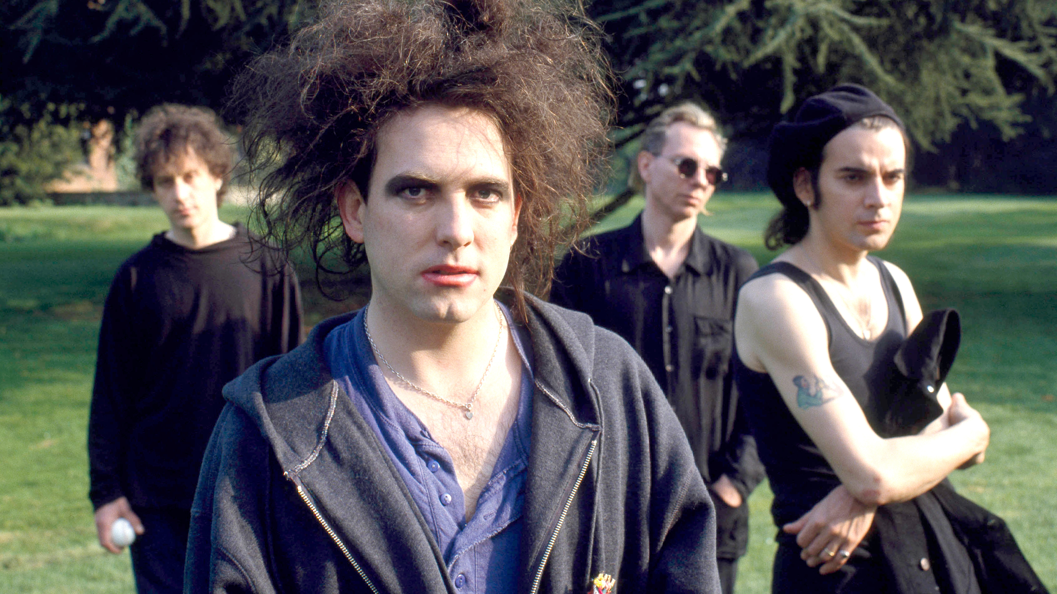 The Cure's 'Friday I'm in Love': 7 Things You Didn't Know