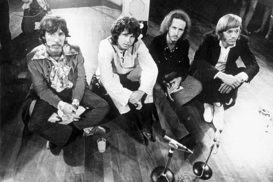 Doors' Debut Album: 10 Things You Didn't Know – Rolling Stone