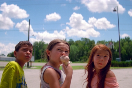 Peter Travers: 'The Florida Project' Is 'One of the Best