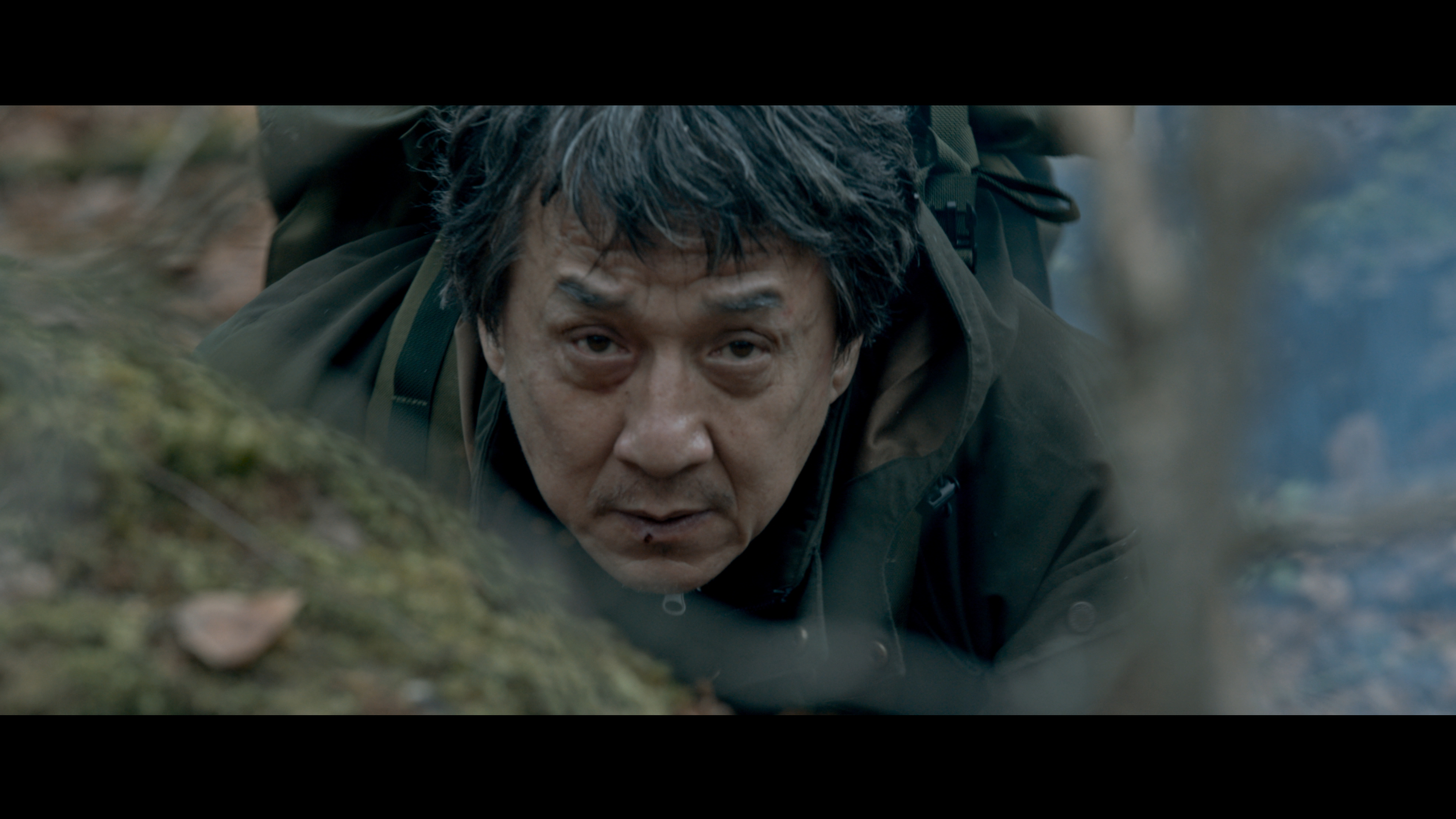 Bikini Royale Trailer peter travers: 'the foreigner' proves jackie chan is still