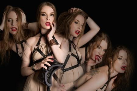 Meet Ela Darling: Porn Star, Activist, Tech Pioneer ...