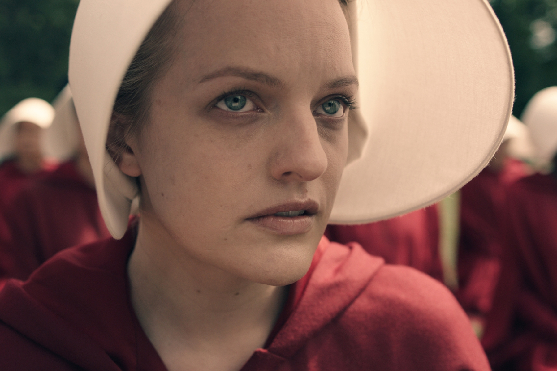 The Handmaid's Tale': TV's Most Chilling Trump-Era Series ...
