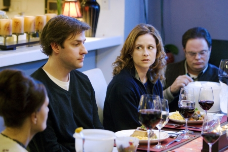 The Office': Oral History of The 'Dinner Party' Episode