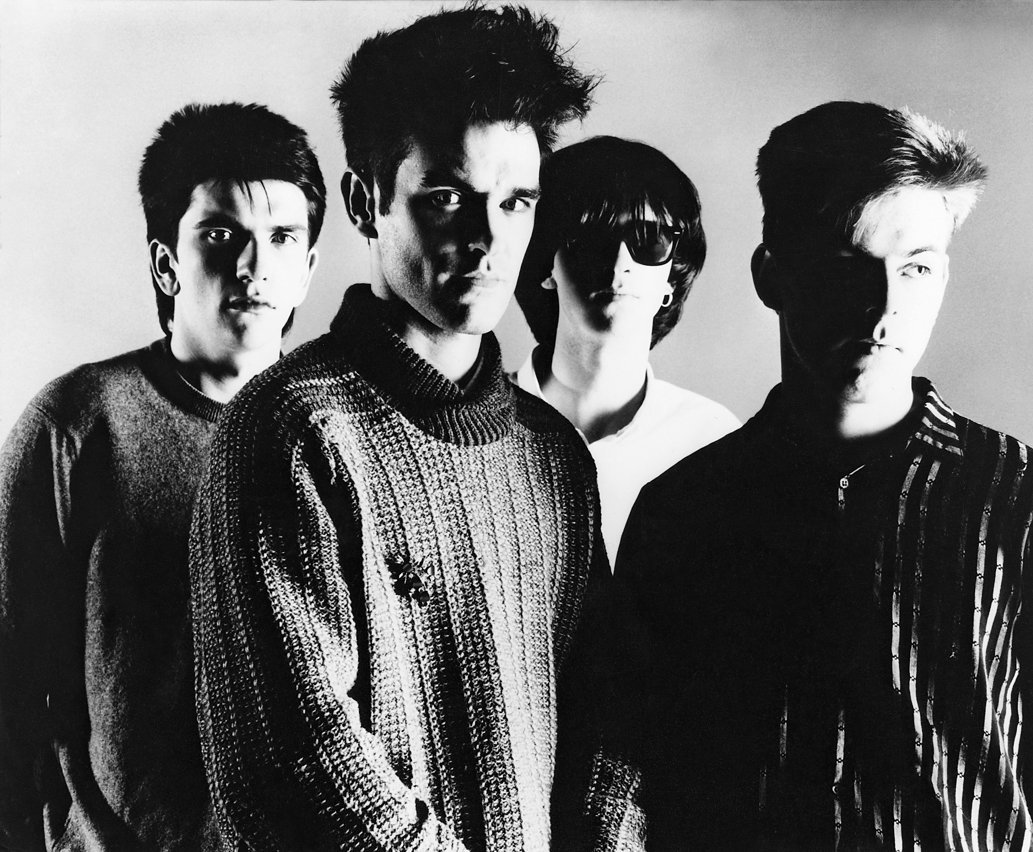 The Smiths Full Movies