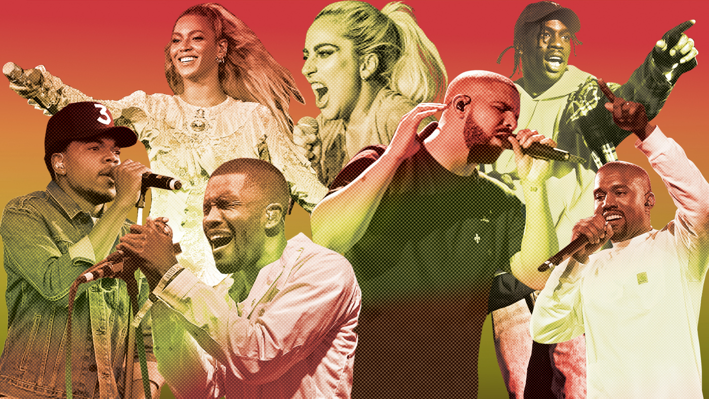 How Apple Music, Tidal Exclusives Are Reshaping Industry – Rolling Stone
