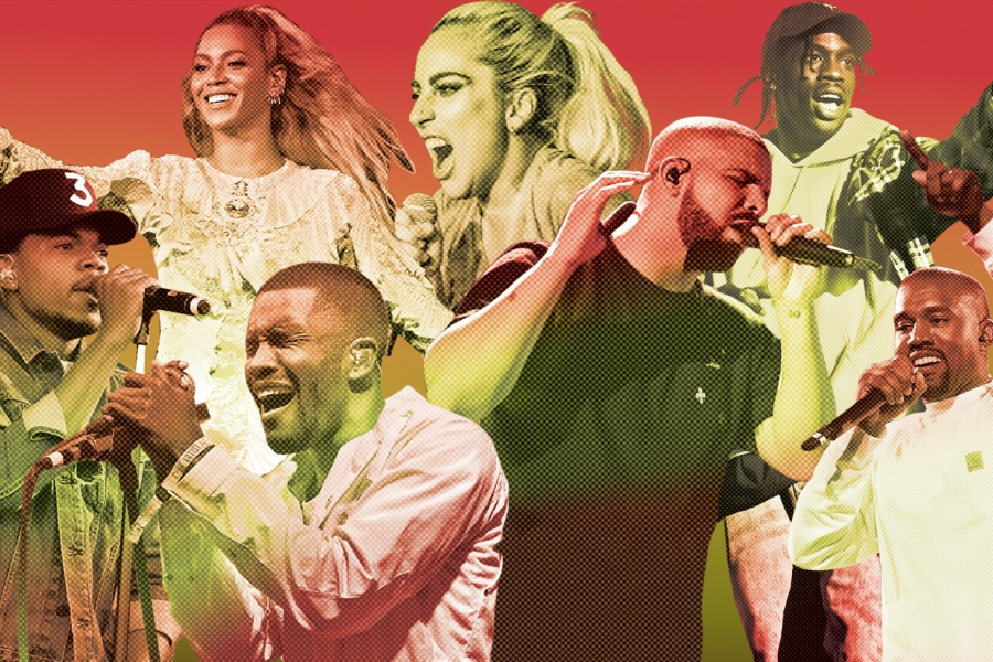 Tidal Accused of Faking Streams to Boost Beyoncé and Kanye