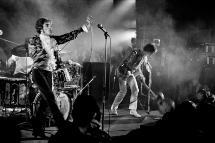 How the Who's Epic Live 'My Generation' Led to 'Tommy
