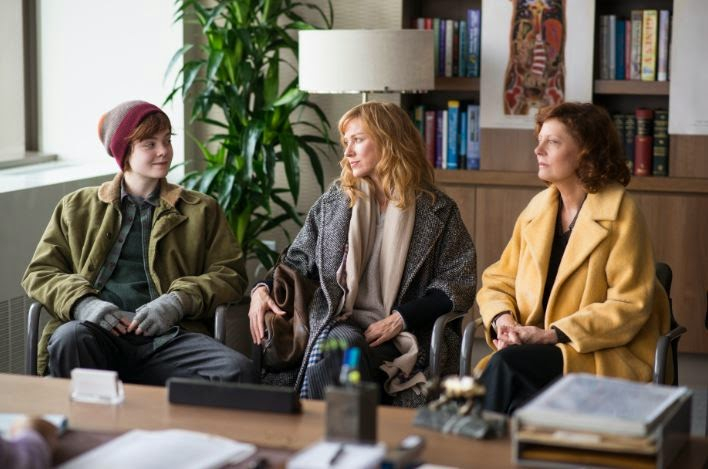 peter travers trans drama 3 generations is a mess rolling stone