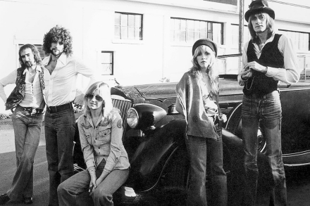 Broken Chain: A History of Fleetwood Mac Firings and Departures