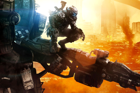 TITANFALL 2 PC PLAYER COUNT - Will 'Titanfall 2' Receive the