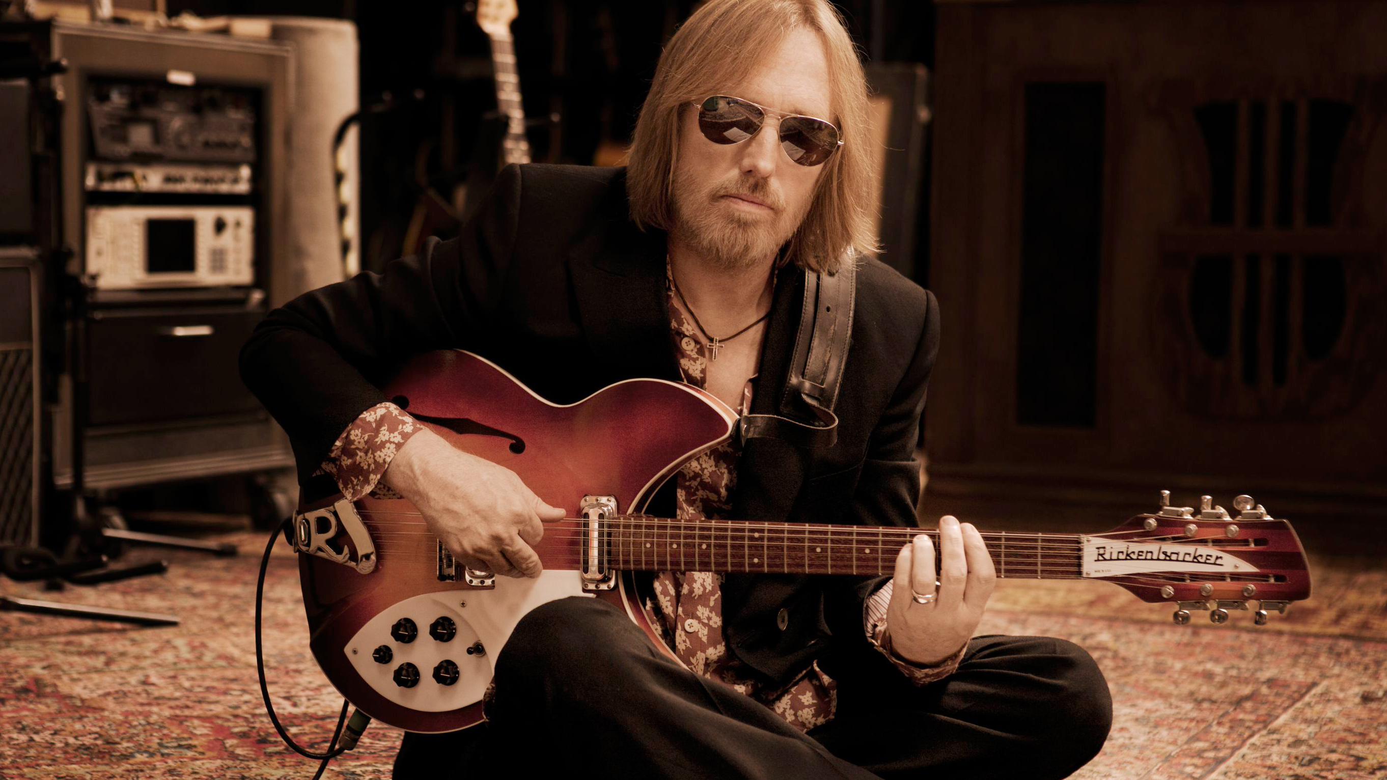 Tom Petty's Last Rolling Stone Interview