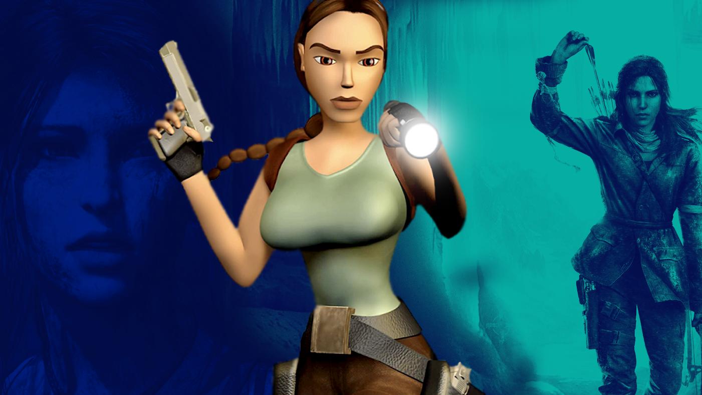 A Look at Lara Croft: The Hero of Tomb Raider
