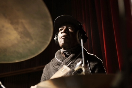 How Fela Kuti Drummer Tony Allen Rediscovered His Jazz Roots