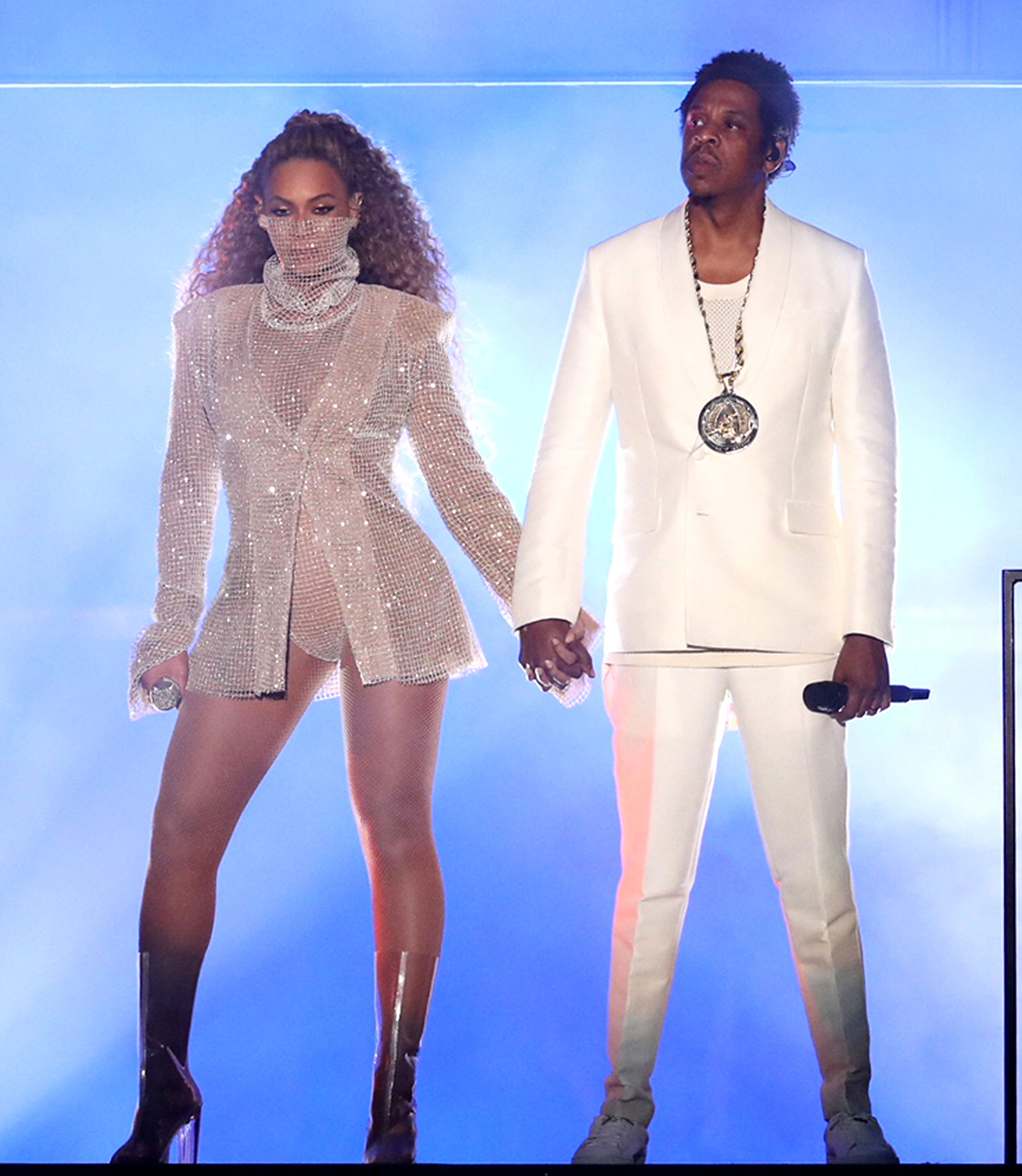 96bb16cfc1 Beyonce Jay-z On The Run Tour opener review 2018 wales read
