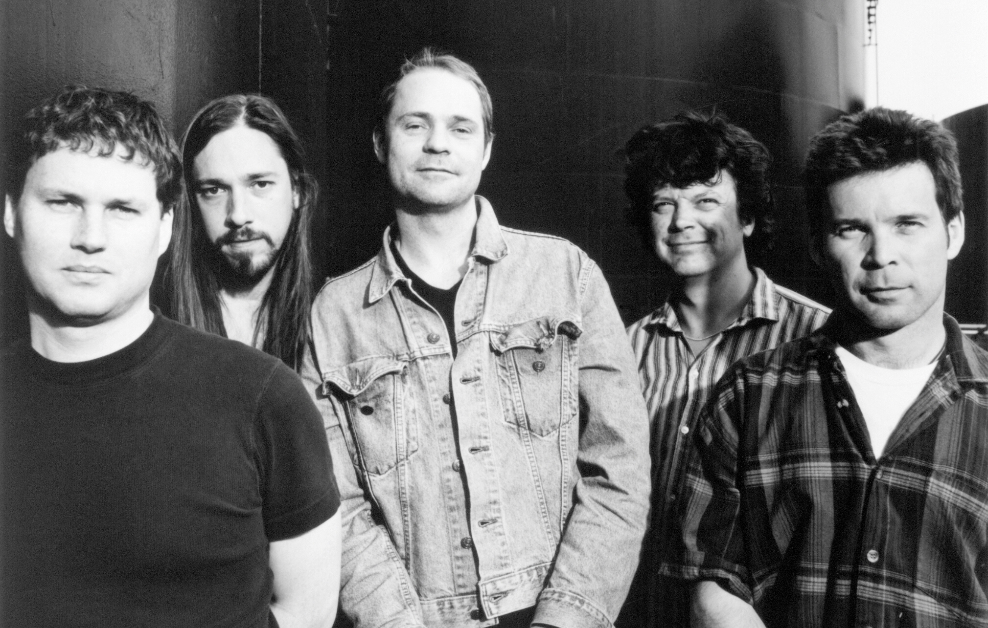 784623c1b The Tragically Hip  10 Essential Songs – Rolling Stone