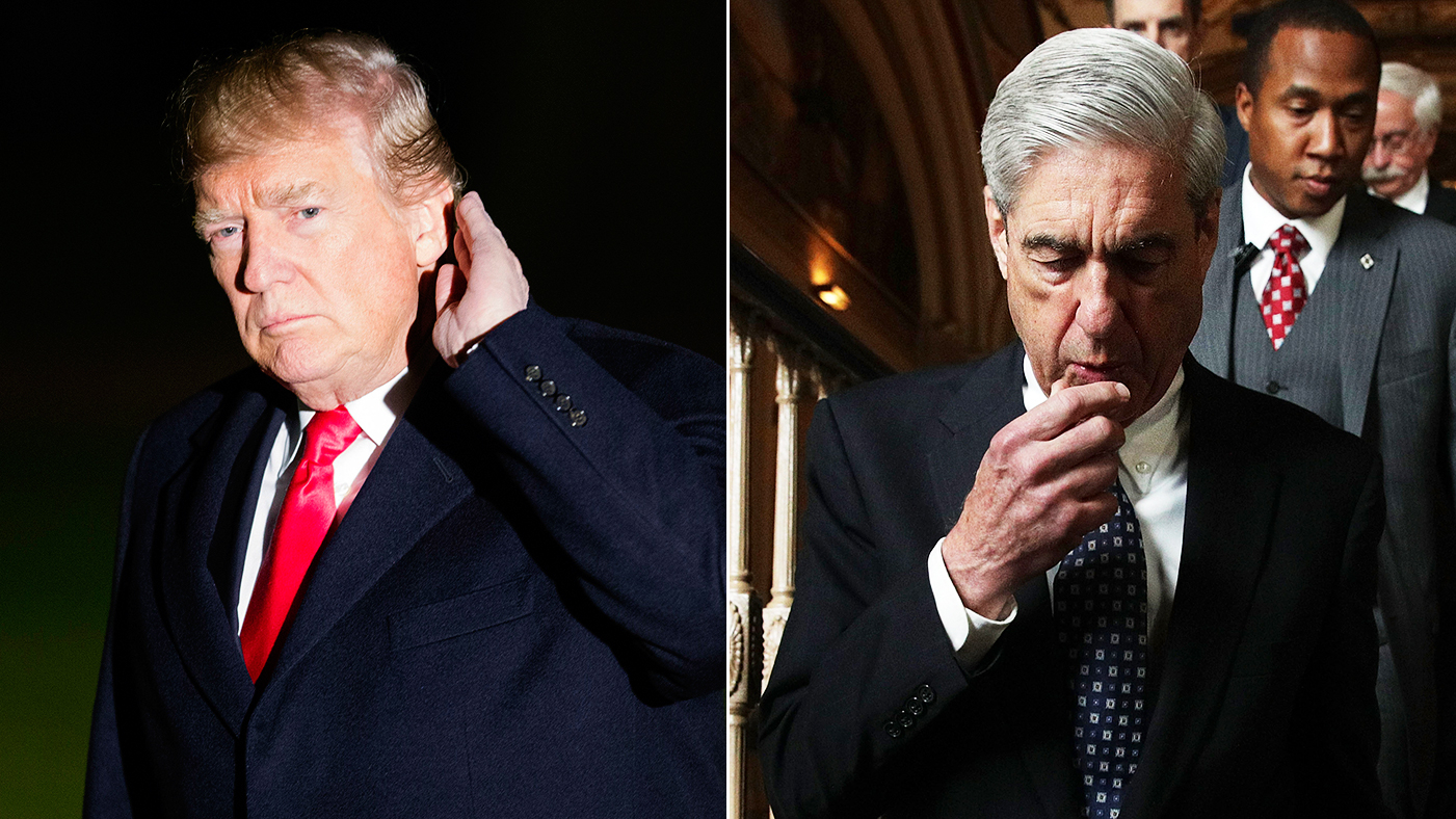 Image result for Deutsche Bank, Trump,and Mueller Investigation