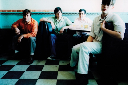 Old 97's' 'Too Far to Care': Inside the Alt-Country Classic